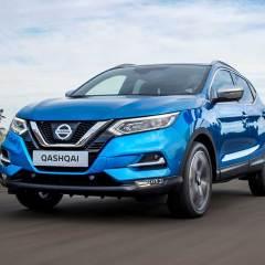 Nissan Qashqai'ye yeni motor seçenekleri