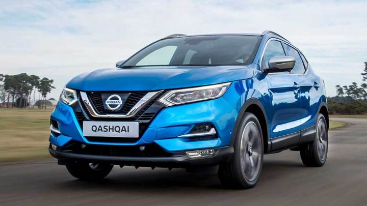 Nissan'dan yeni satın alma deneyimi