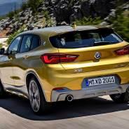 YENİ BMW X2'NİN FİYATI NE?