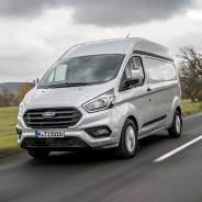 Ford'un yeni ticari araçları Türkiye'de