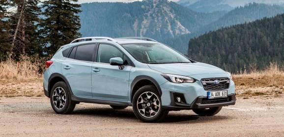 Subaru'da yüzde 15 indirim fırsatı