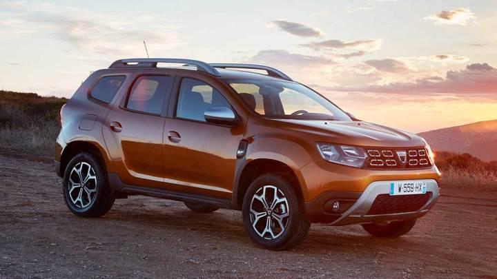 Yeni Dacia Duster kaç para?