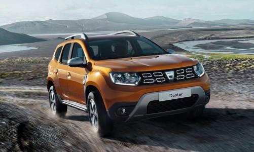 Dacia'dan düşük faiz fırsatı