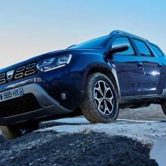 Dacia'dan temmuz kampanyası