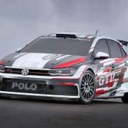 Volkswagen Polo R5 parkurlara hazır
