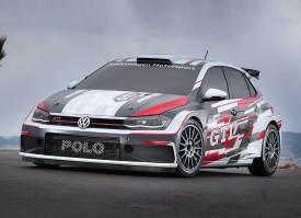 VW POLO R5