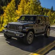 Yeni Jeep Wrangler sonbaharda Türkiye'de