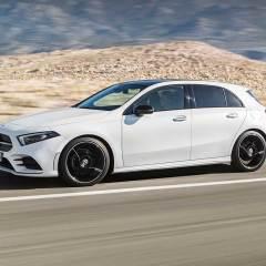 Mercedes'te ağustos avantajları