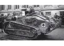 RENAULT FT-17
