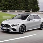 Yeni Mercedes A-Serisi Sedan kaç para?