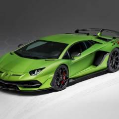 Lamborghini'den 770 HP'lik SVJ