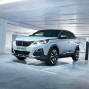 Peugeot'dan yeni plug-in hibrit teknolojisi