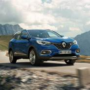 Renault Kadjar yenilendi