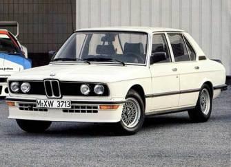 1980 BMW M35i