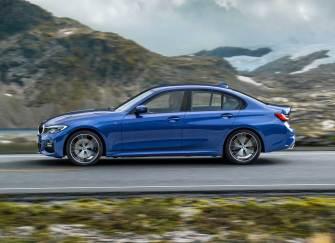 BMW 3 SERİSİ