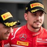 Türkiye FIA Uluslar Kupası'nı kazandı