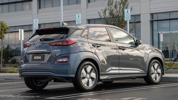 Hyundai'den elektrikli model atağı