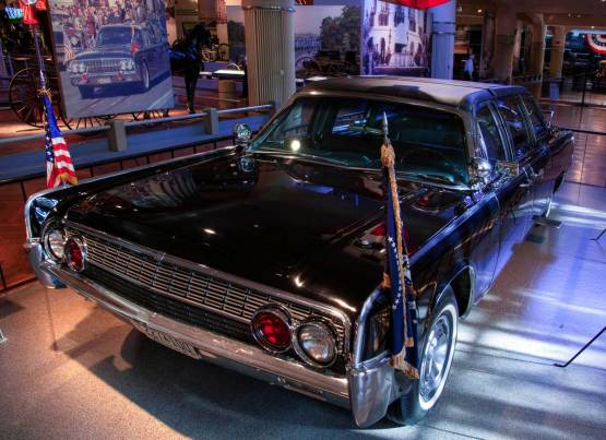 LINCOLN SS-100-X