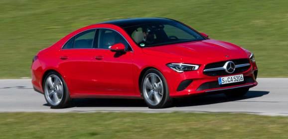 Yeni Mercedes CLA ne zaman geliyor?