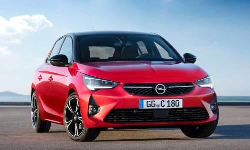 Yeni Opel Corsa tanıtıldı