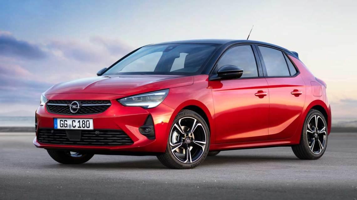 Yeni Opel Corsa ne zaman Türkiye'de?