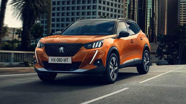 Peugeot'dan avantajlı nisan kampanyası