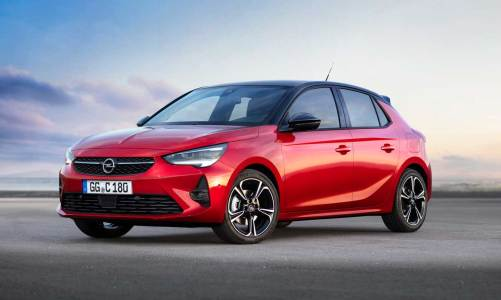 Yeni Opel Corsa'nın fiyatı kaç para?