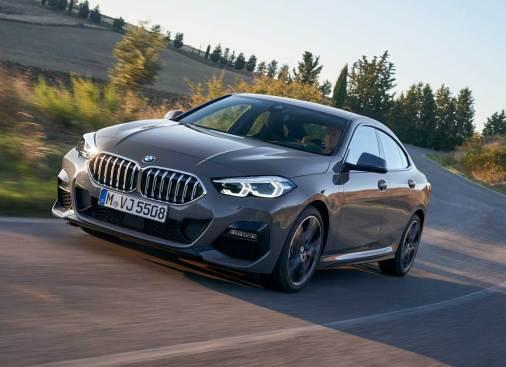 BMW 2 SERİSİ GRAN COUPE