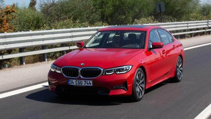 BMW'den takas ve düşük faiz avantajı