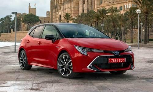 Toyota ve BYD'den yeni şirket