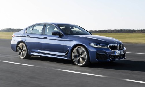 BMW 5 Serisi ve 6 Serisi GT yenilendi