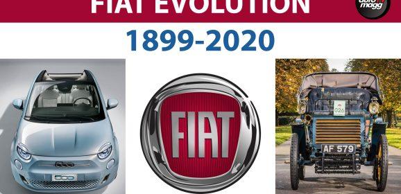 Fiat tarihçesi ve gelişimi
