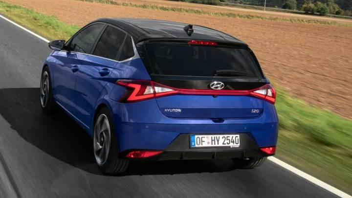Yeni Hyundai i20'nin satışına başlandı