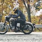 Classic 500cc.