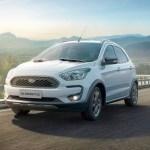 Ford Ka Freestyle 1.0 2020.