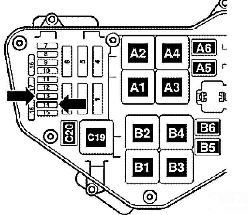 Check compression (petrol engine 3,2L). Volkswagen Touareg