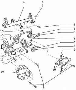 S Piston Fill Valve Piston Latch Wiring Diagram ~ Odicis