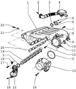 Volkswagen Door Lock Actuator Wiring Diagram, Volkswagen