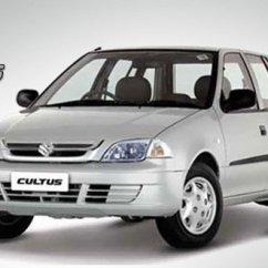 Suzuki Cultus Efi Wiring Diagram Automotive Electrical Symbols The Journey Of Car In Pakistan Automark A Known For Its Executive Looks Was Launched 2000 By Pak With 3 Cylinder 1000cc Carbureted Engine And 5 Gear Manual