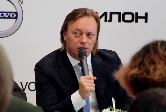 Андрея Павловича
