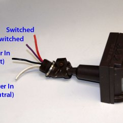 Pir Security Light Wiring Diagram Cb Mic Manual Motion Sensor Switched Output Hack | Automat3d