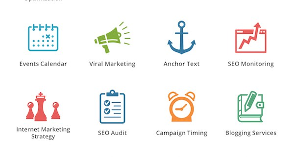 search engine optimization by Automated Contacts