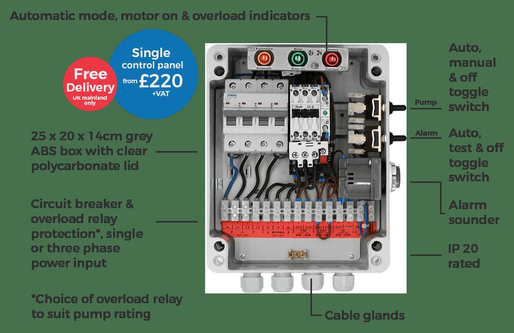 air lift controller wiring diagram