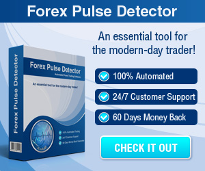 Forex Pulse Detector