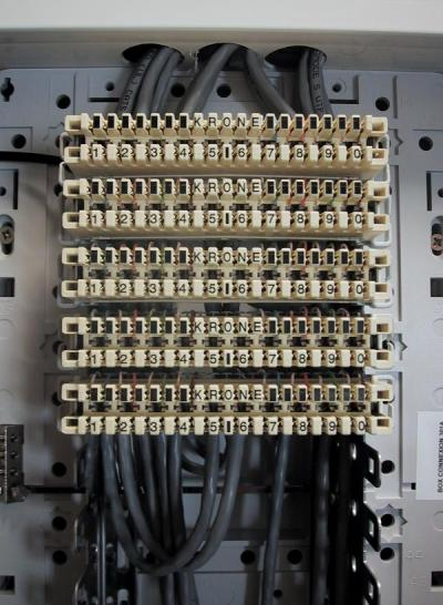Krone Block Wiring Diagram