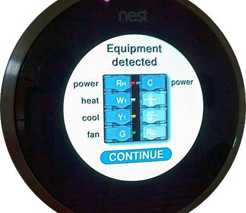 Nest Learning Thermostat Review – Automated Home