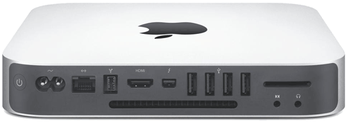 Indigo on the Mac mini