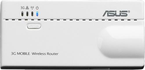 Asus WL-330N3G Router