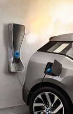BMW i3 iWallbox Charger
