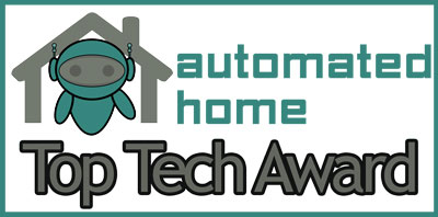 Top Tech Award